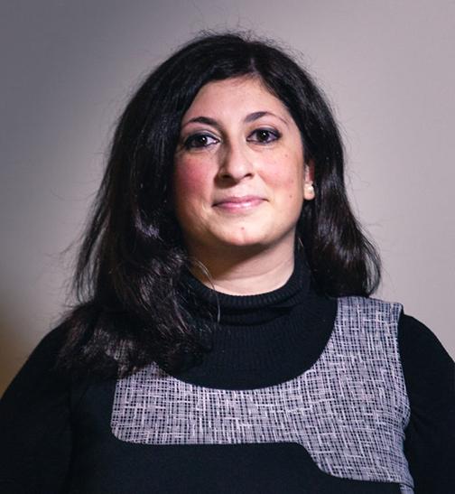 Avvocato Laura Caprone | Avvocato Penalista